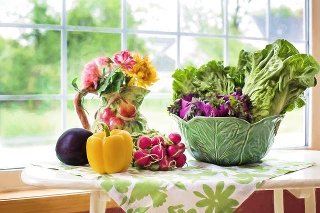 Como plantar verduras